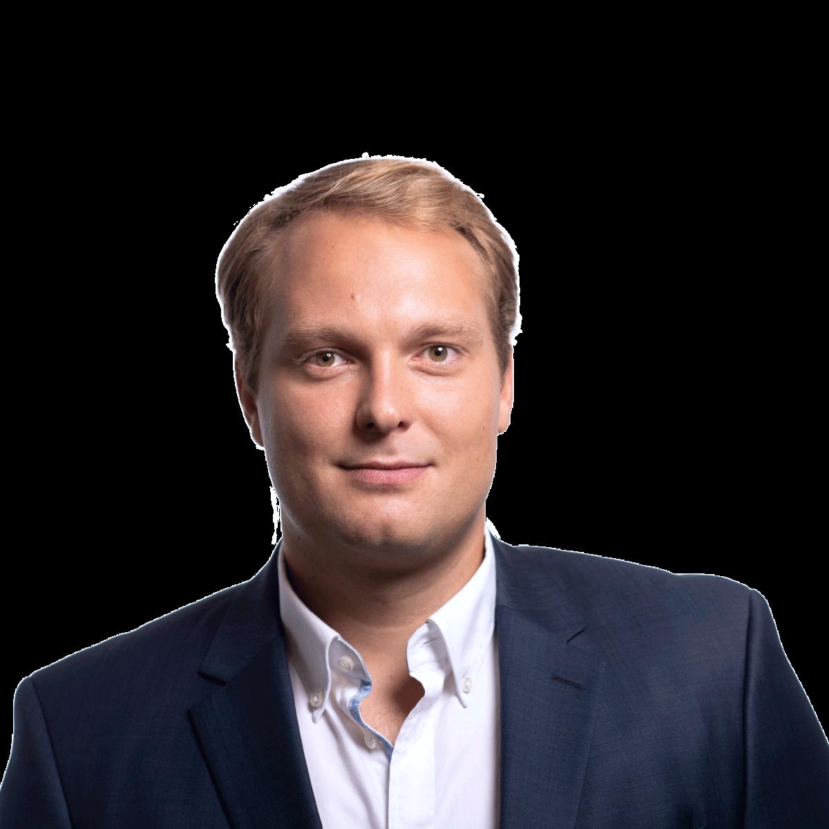 Portrait von Florian Grimmer